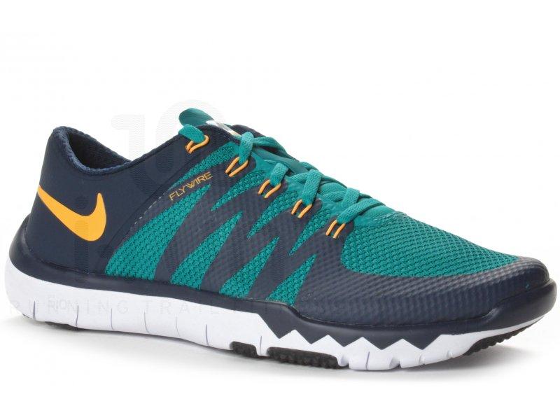 Nike Free Trainer 5.0 V6 Avis