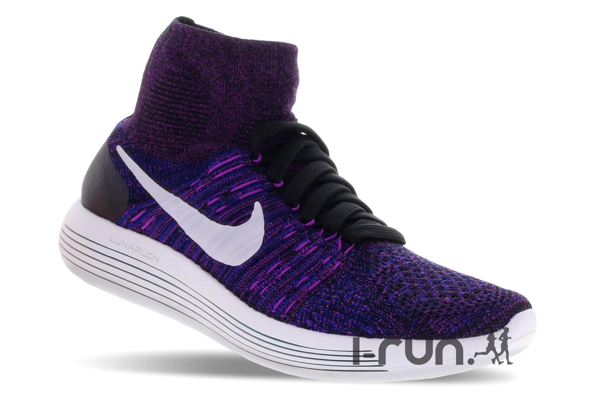 la fortifi e nike lunarepic flyknit w chaussures running. Black Bedroom Furniture Sets. Home Design Ideas