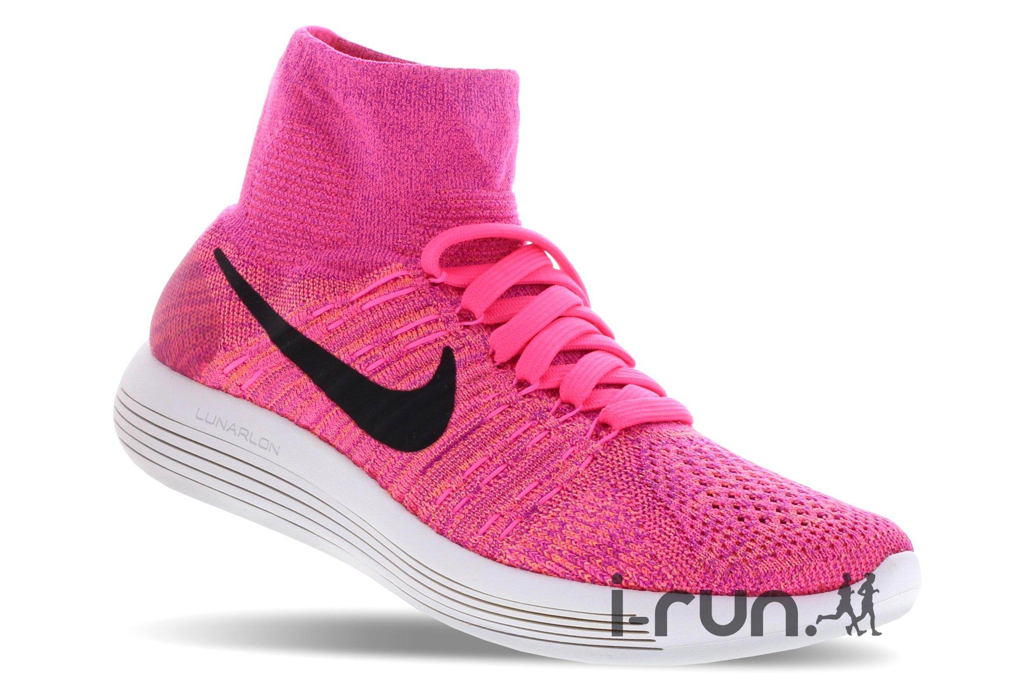Nike LunarEpic Flyknit W Chaussures running femme