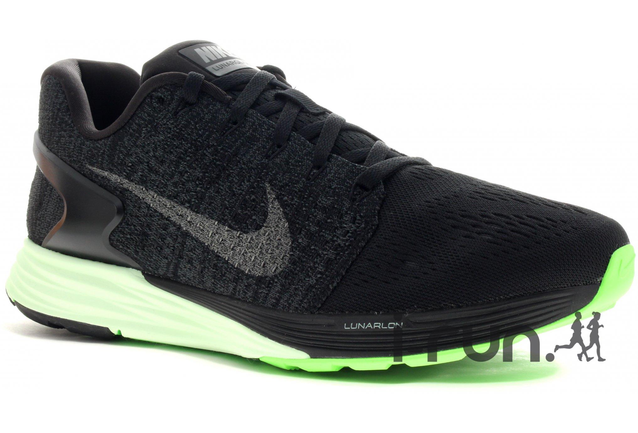 Nike Lunarglide 7 Midnight M Chaussures homme