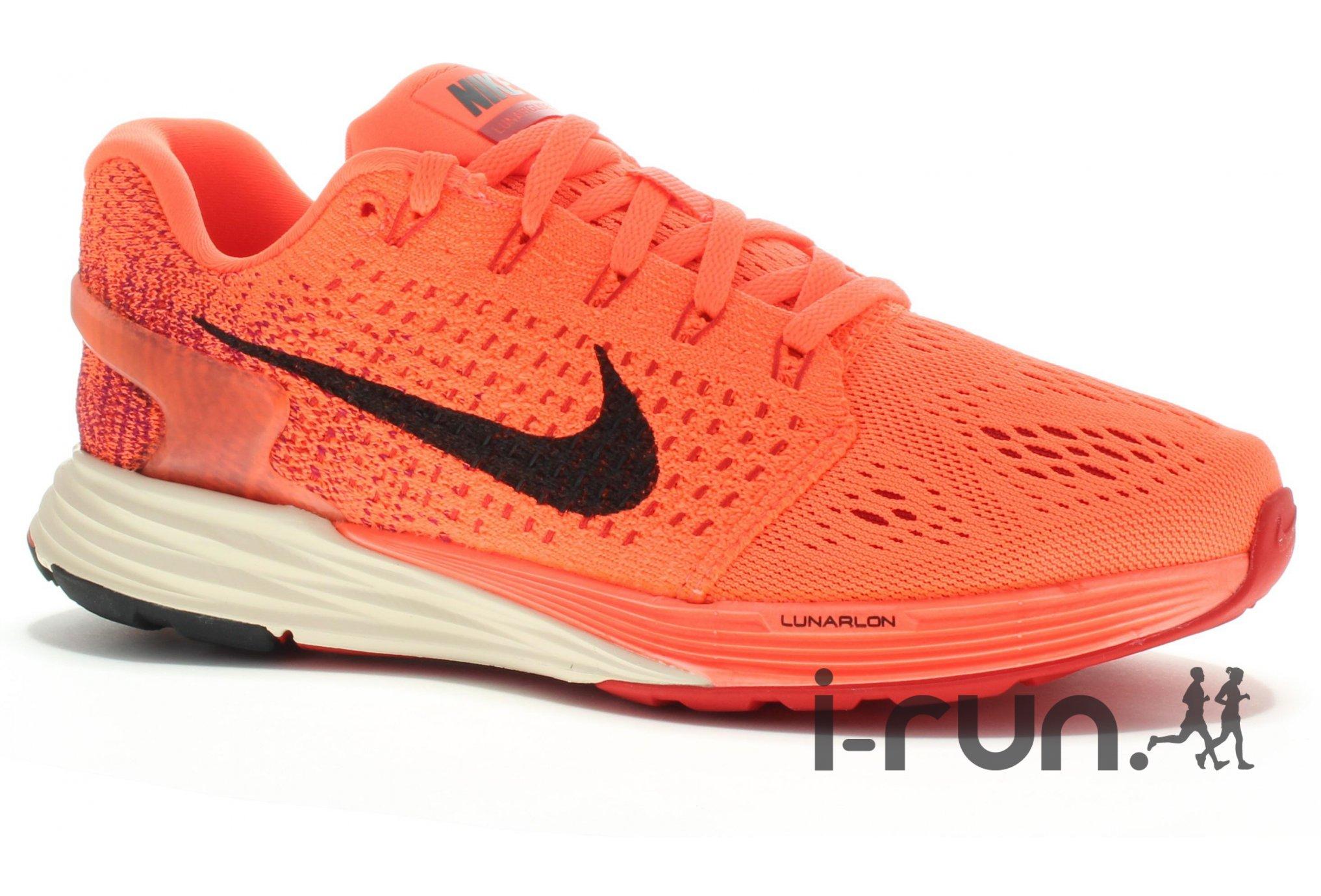 Nike Lunarglide 7 Femme