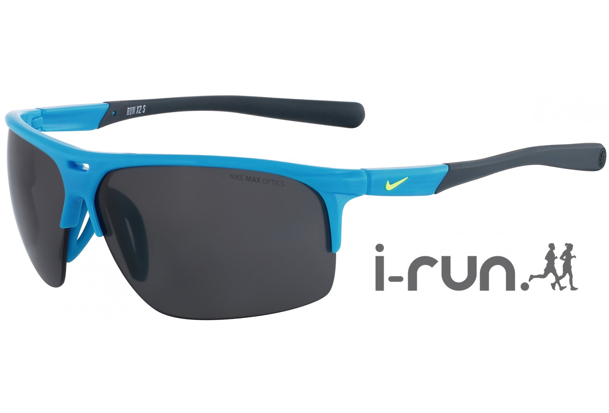Nike Lunettes Run X2 S Lunettes