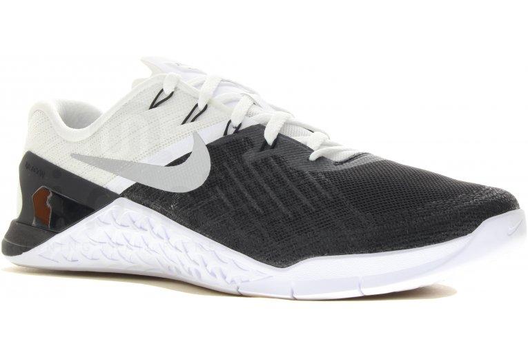 new concept 03be3 de3e5 zapatillas nike metcon 3,Zapatillas Crossfit Nike Metcon 3 2017 Negro Y  Oliva Talle 8