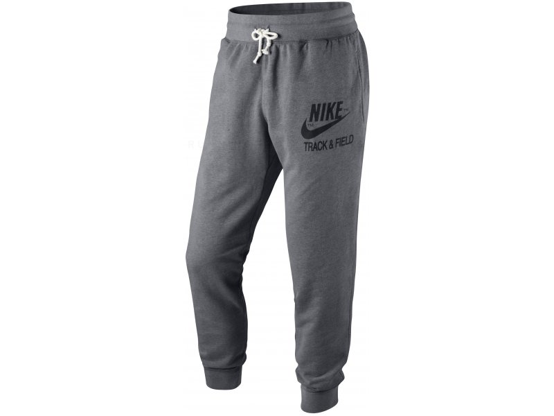 nike pantalon track field vintage m v tements homme running collants pantalons nike. Black Bedroom Furniture Sets. Home Design Ideas