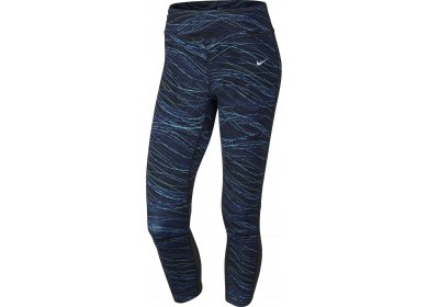 Nike Power Epic Lux Print Crop W