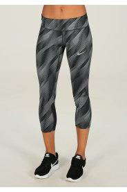 Nike Power Epic Run Crop Print W
