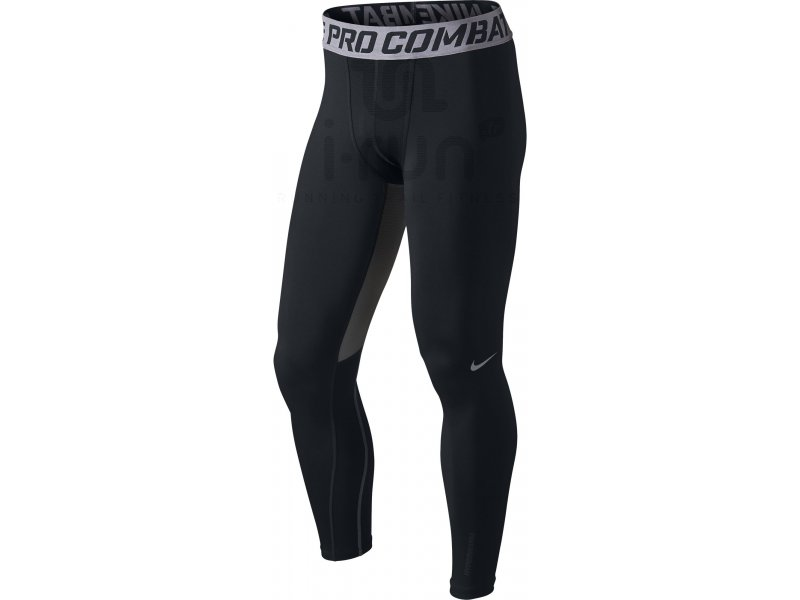 nike pro combat maillot dri fit homme