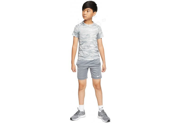 Nike Pro FTTD AOP Junior