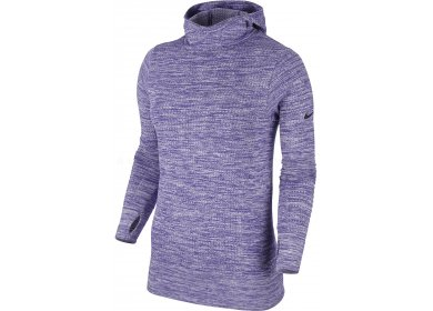 Nike Pro Tee-shirt Hyperwarm Limitless W