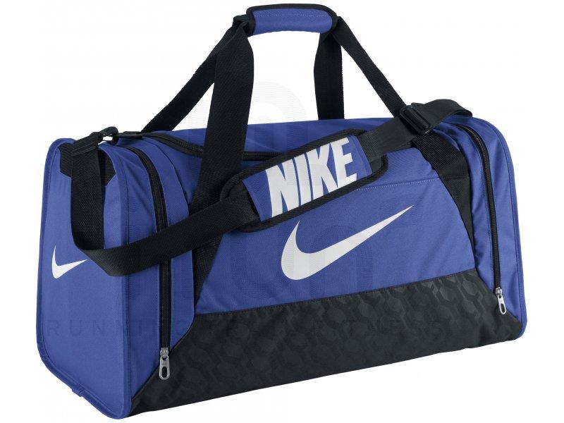 nike sac de sport brasilia duffel 6 medium accessoires running sac de sport nike sac de sport. Black Bedroom Furniture Sets. Home Design Ideas