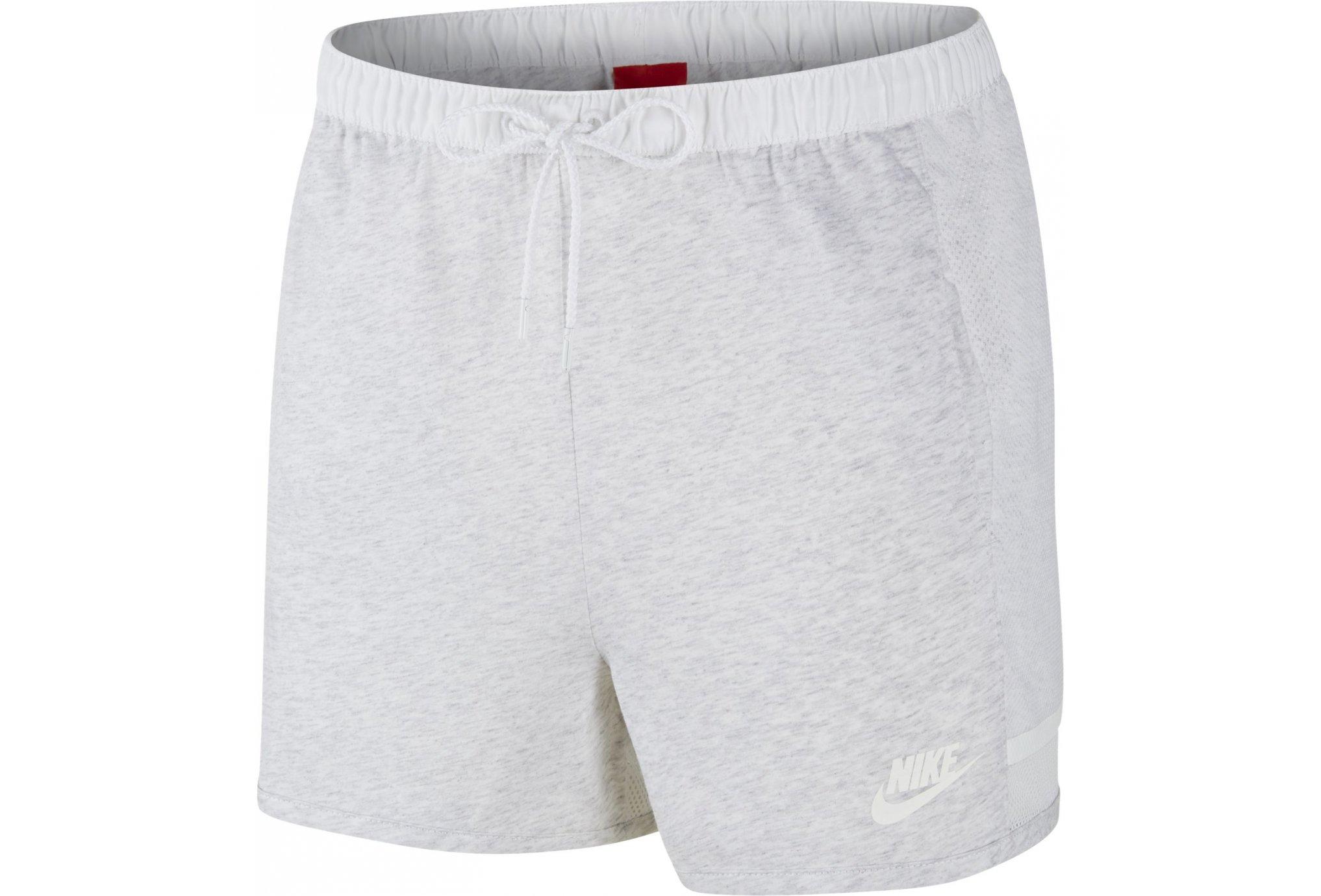Nike Short Bonded W Diététique Vêtements femme