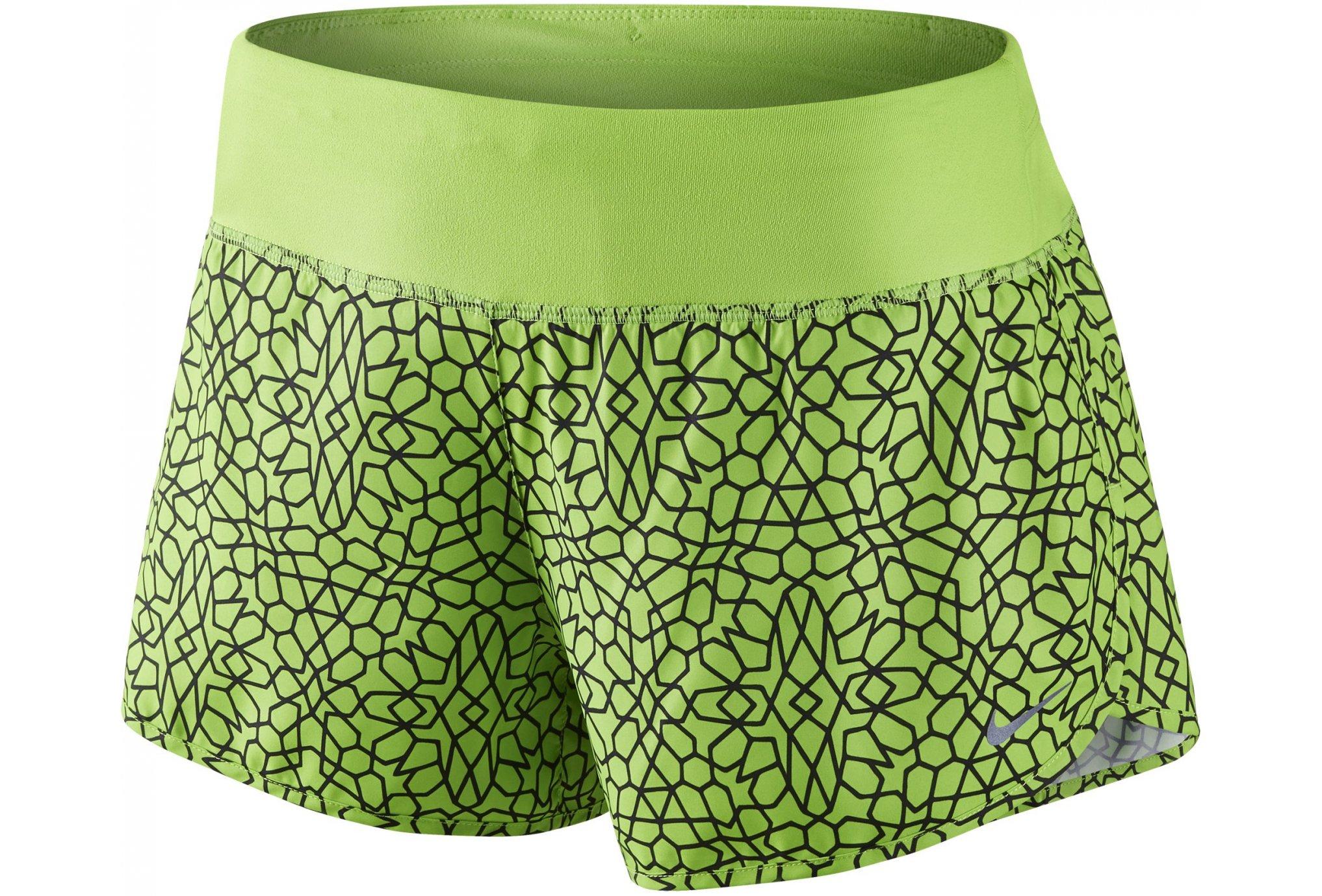Nike Short Rival 7.5cm Starglass W Diététique Vêtements femme