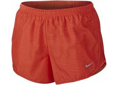 Nike Short Tempo Modern Embossed W