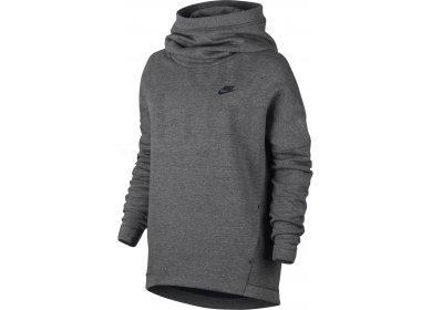 Nike Sportswear Tech Fleece Pullover Hoodie W