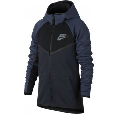 Nike Tech Fleece Windrunner Garçon