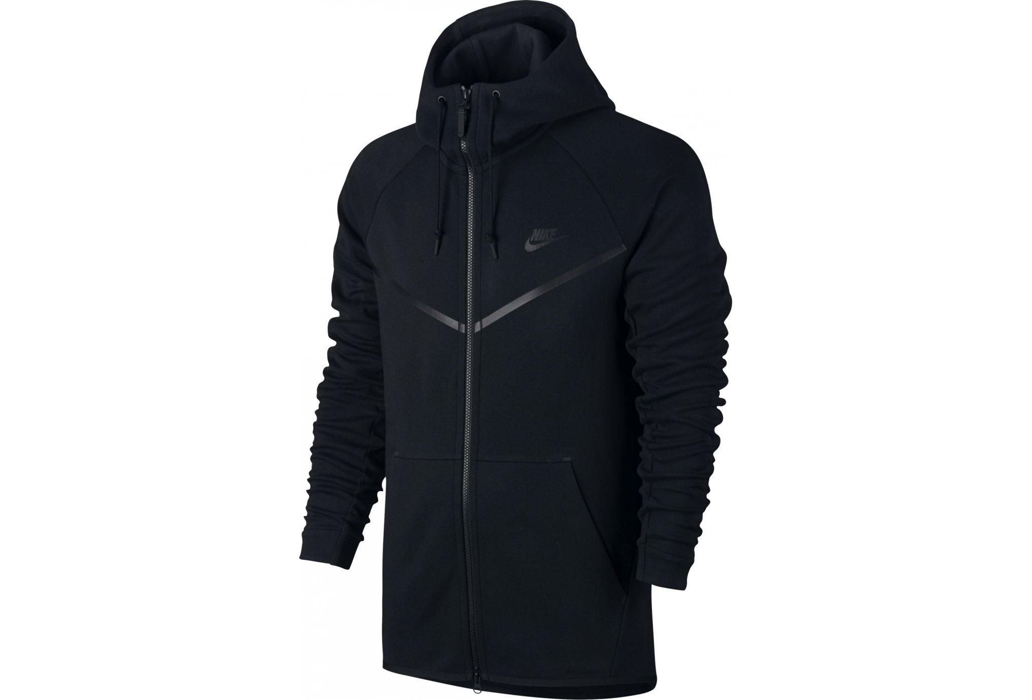 Nike Tech Fleece Windrunner M Vêtements running homme