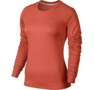 Nike Tee-shirt Dri-Fit Miler W