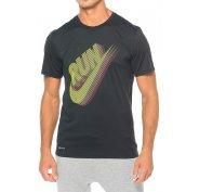 Nike Tee-shirt Dry Running M