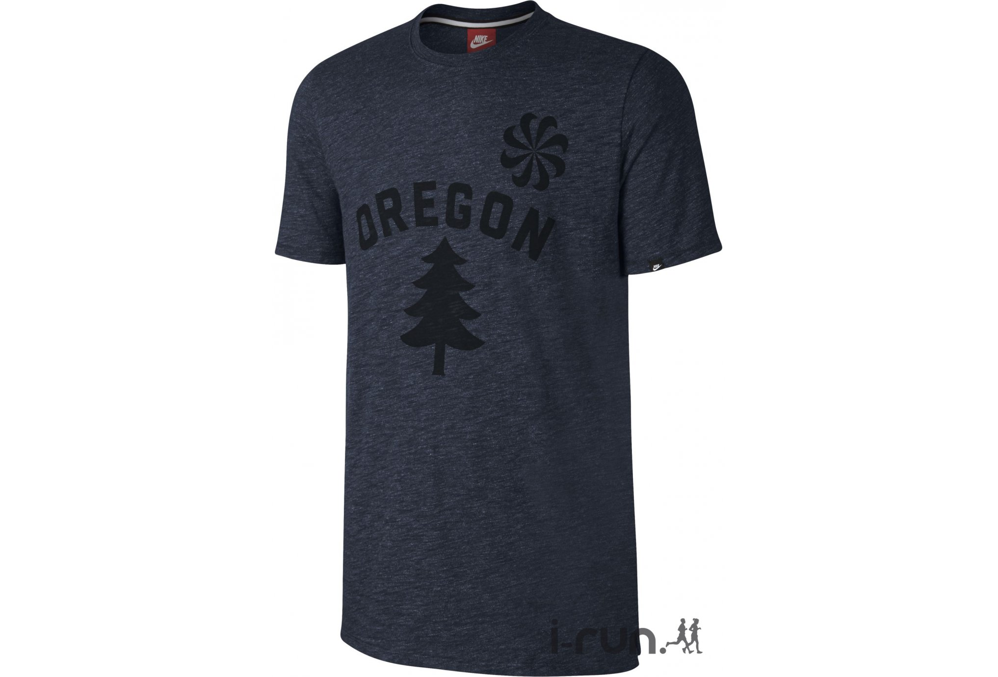 Nike Tee-Shirt Legacy M vêtement running homme