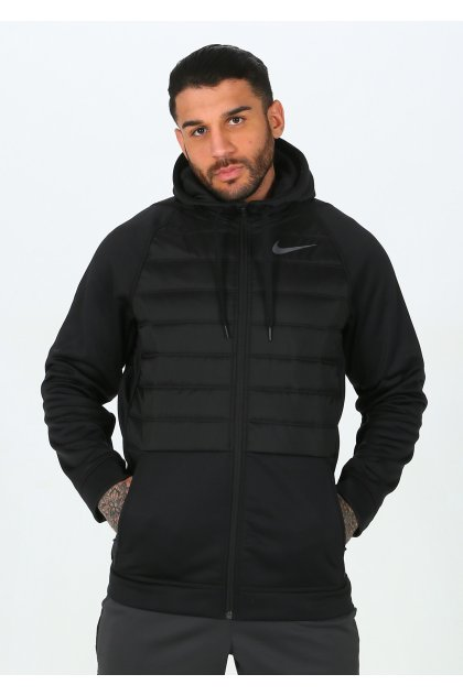 Nike chaqueta Therma Winterized