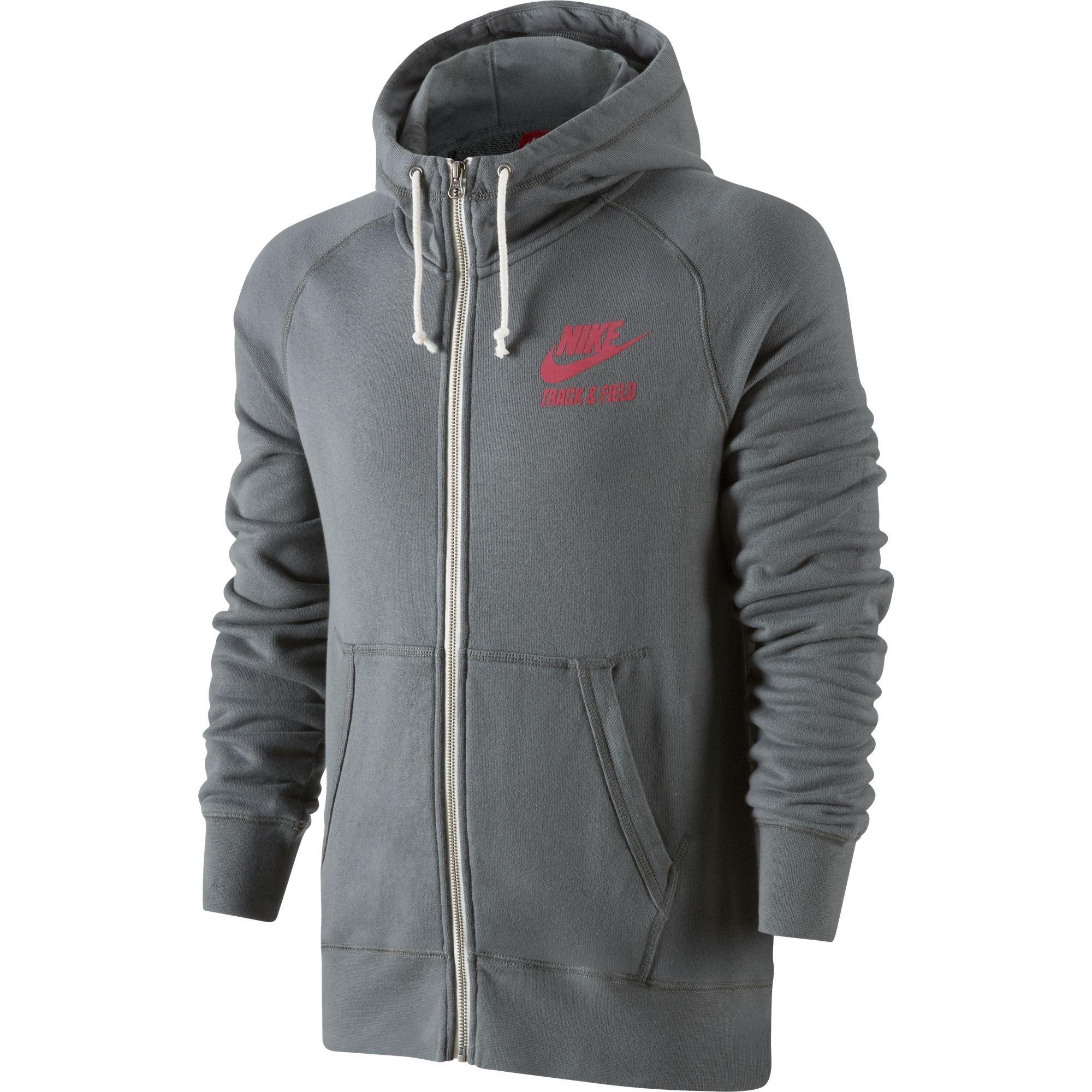Nike Veste AW 77 NTF M v�tement running homme