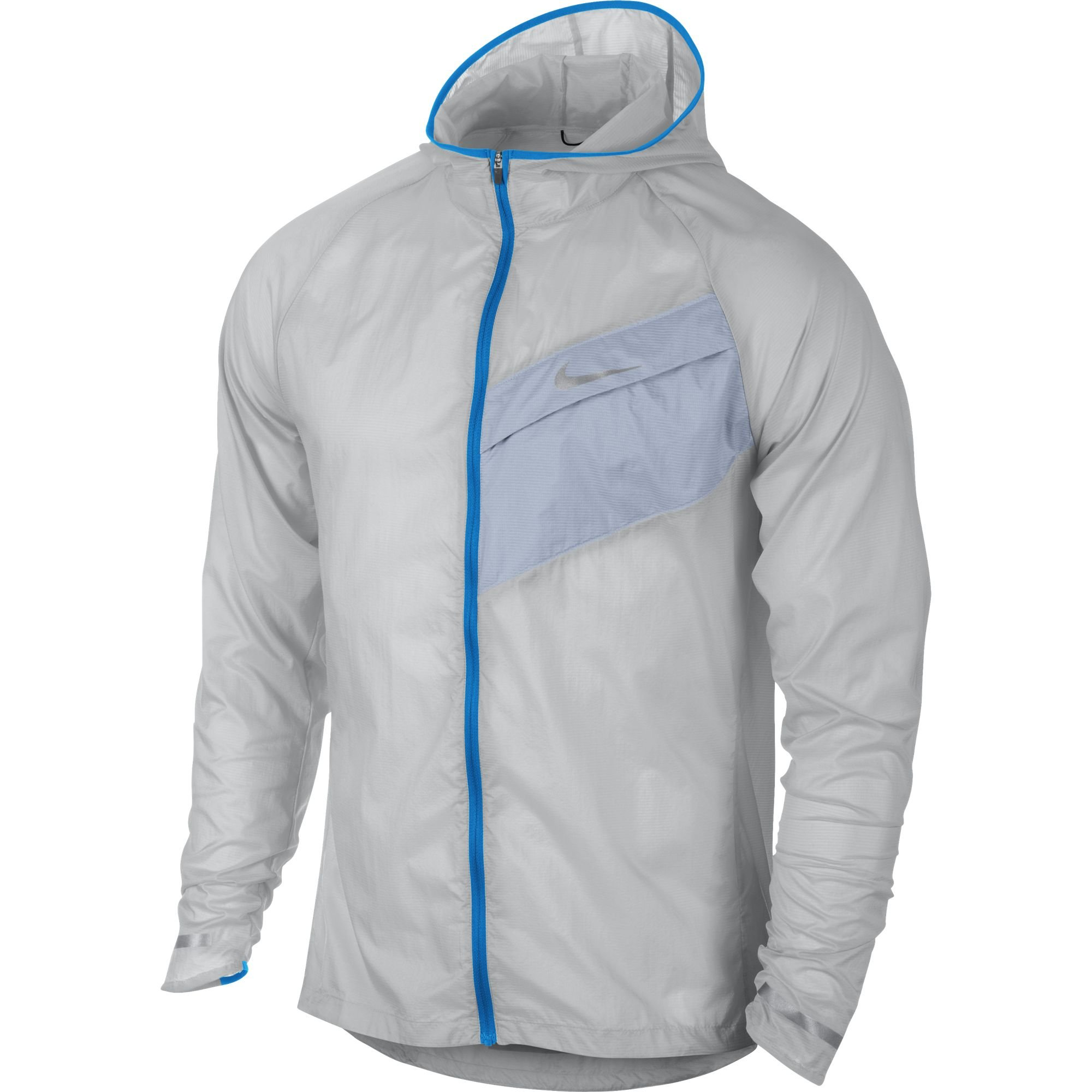 Nike Veste Impossibly Light M v�tement running homme