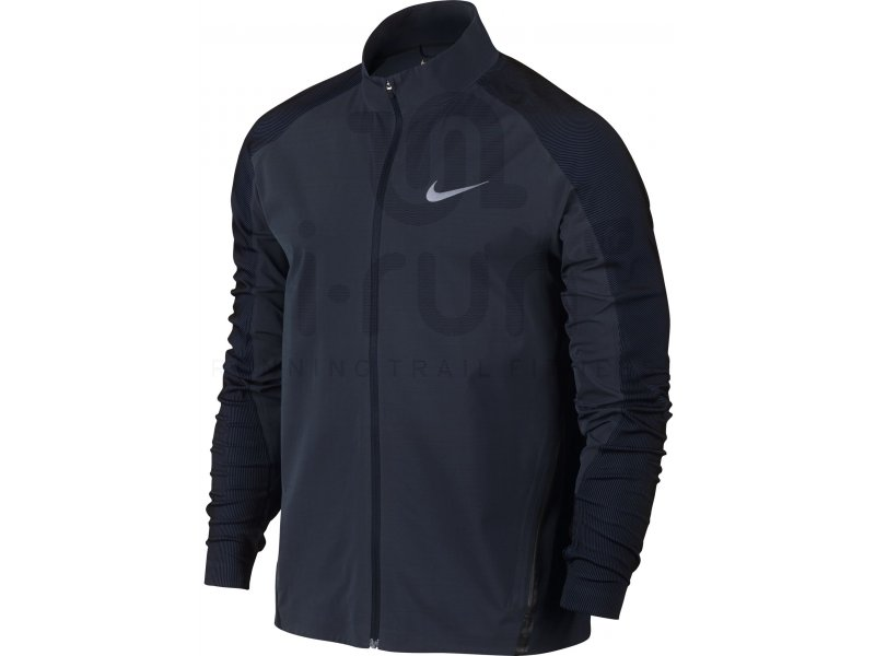 nike veste stadium m pas cher v tements homme running vestes coupe vent en promo. Black Bedroom Furniture Sets. Home Design Ideas