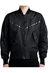 Nike Veste Track and Field Bomber M