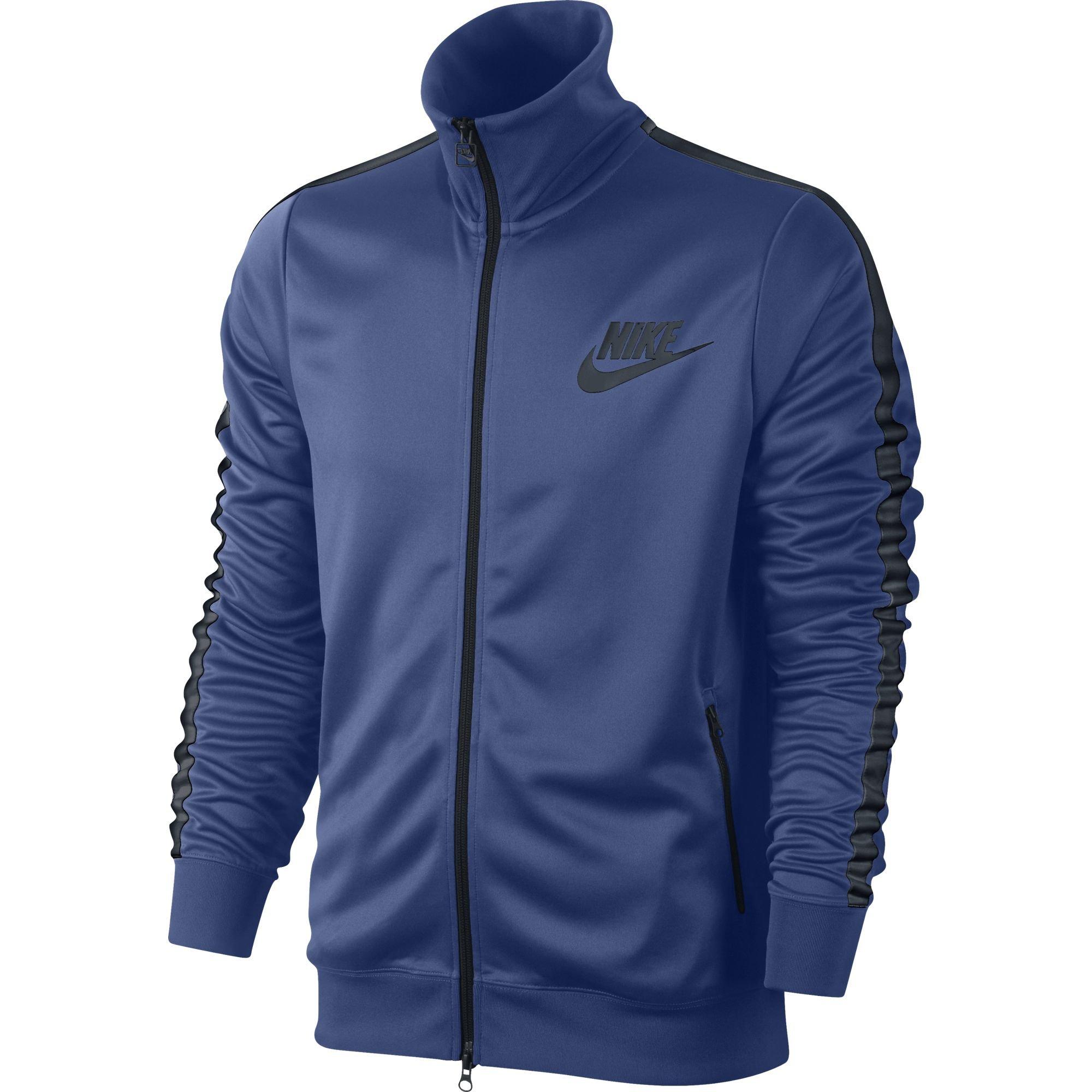 Nike Veste Tribute Track M v�tement running homme