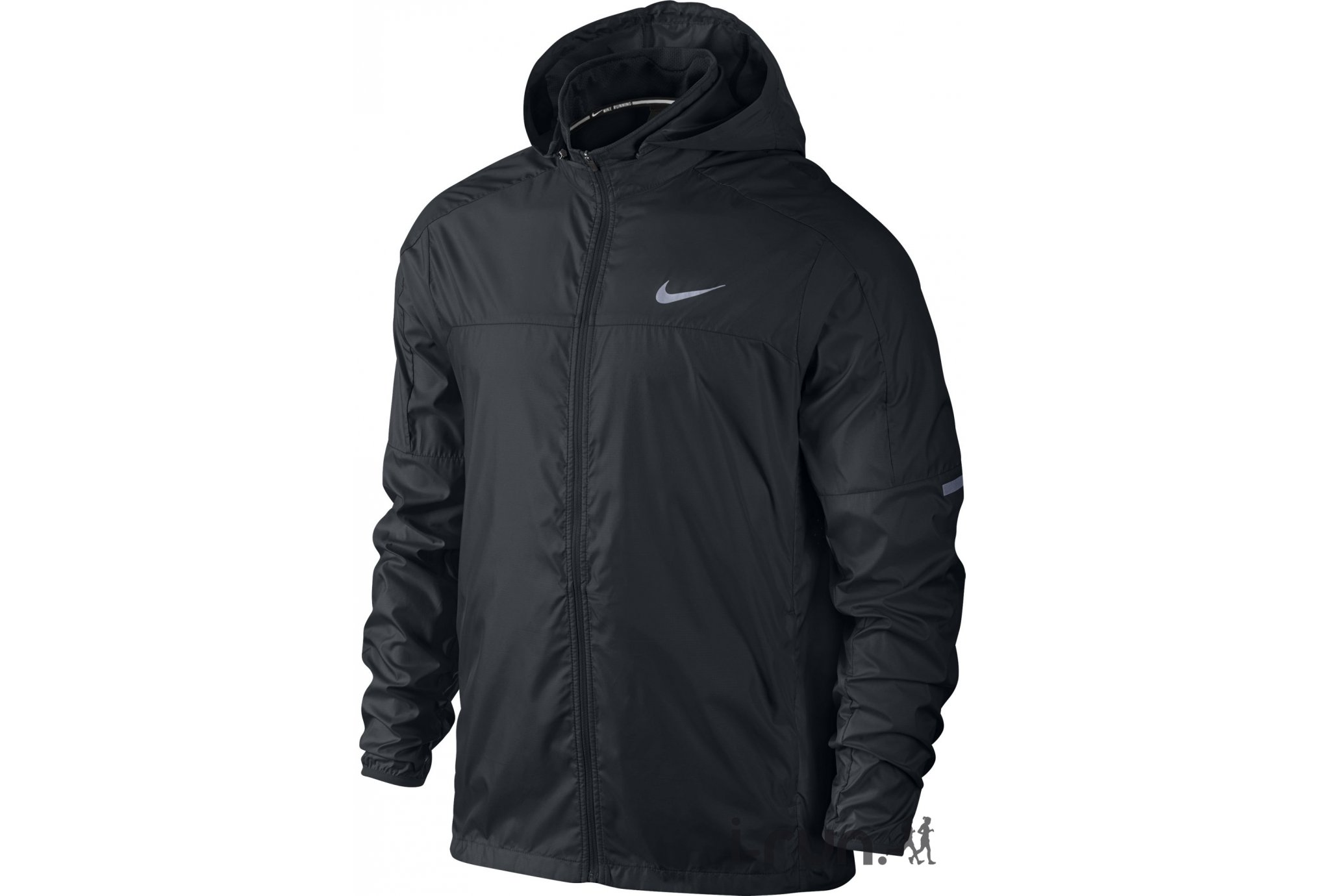 trail session nike veste vapor m v tement running homme. Black Bedroom Furniture Sets. Home Design Ideas