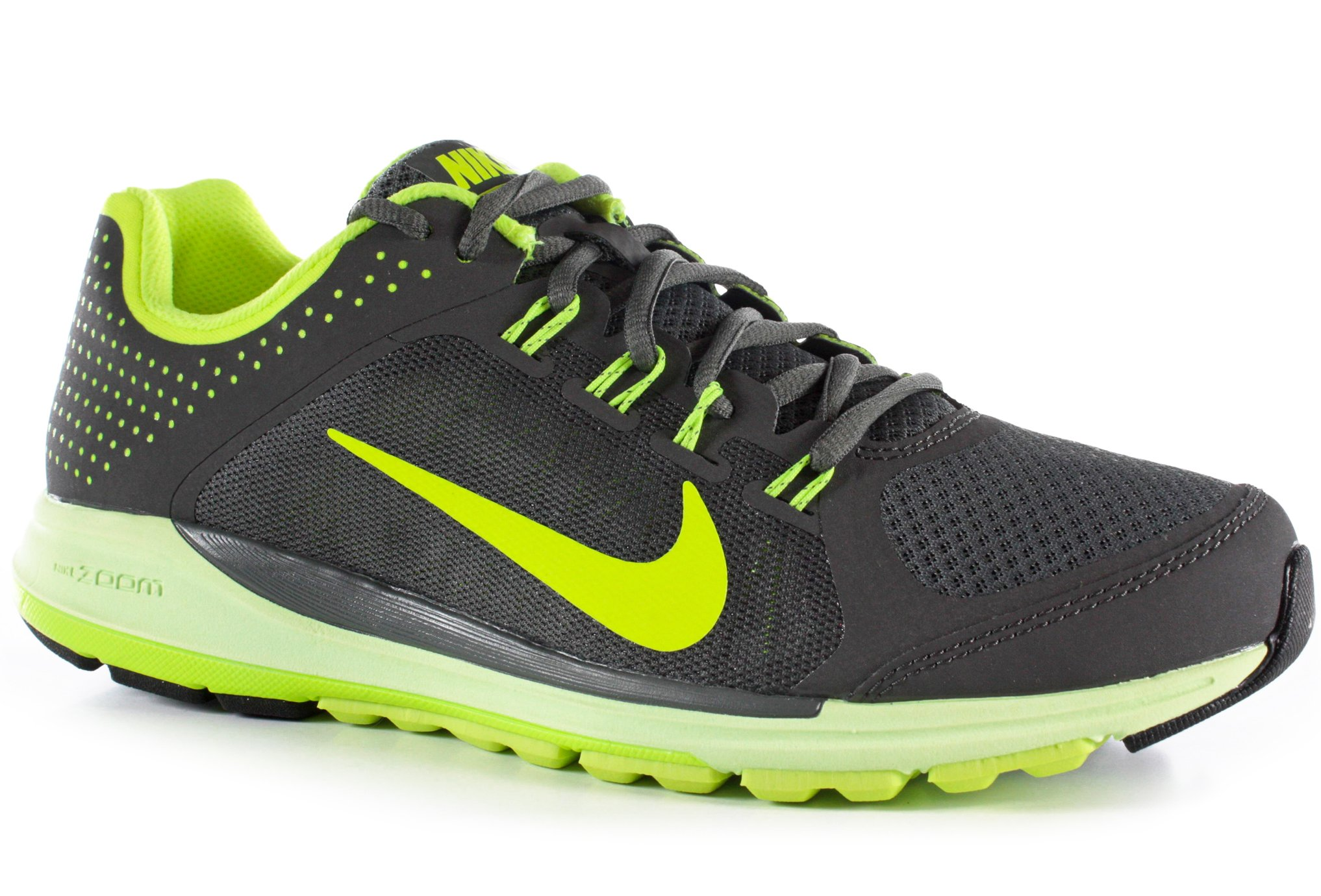 Nike Zoom Elite+ 6 M Di�t�tique Chaussures homme