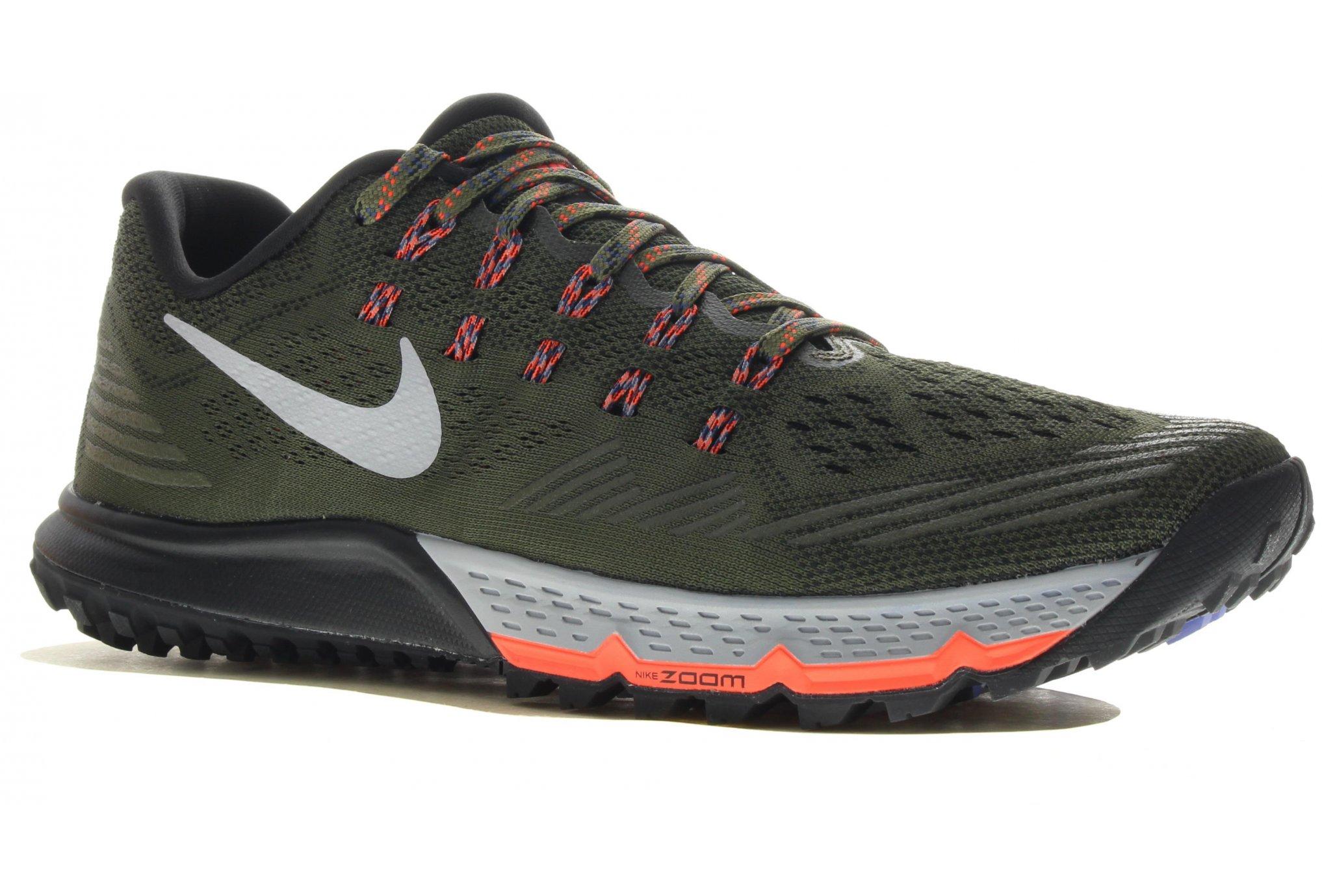 sports shoes 23307 74b8d Nike Zoom Terra Kiger 3 M Diététique Chaussures homme