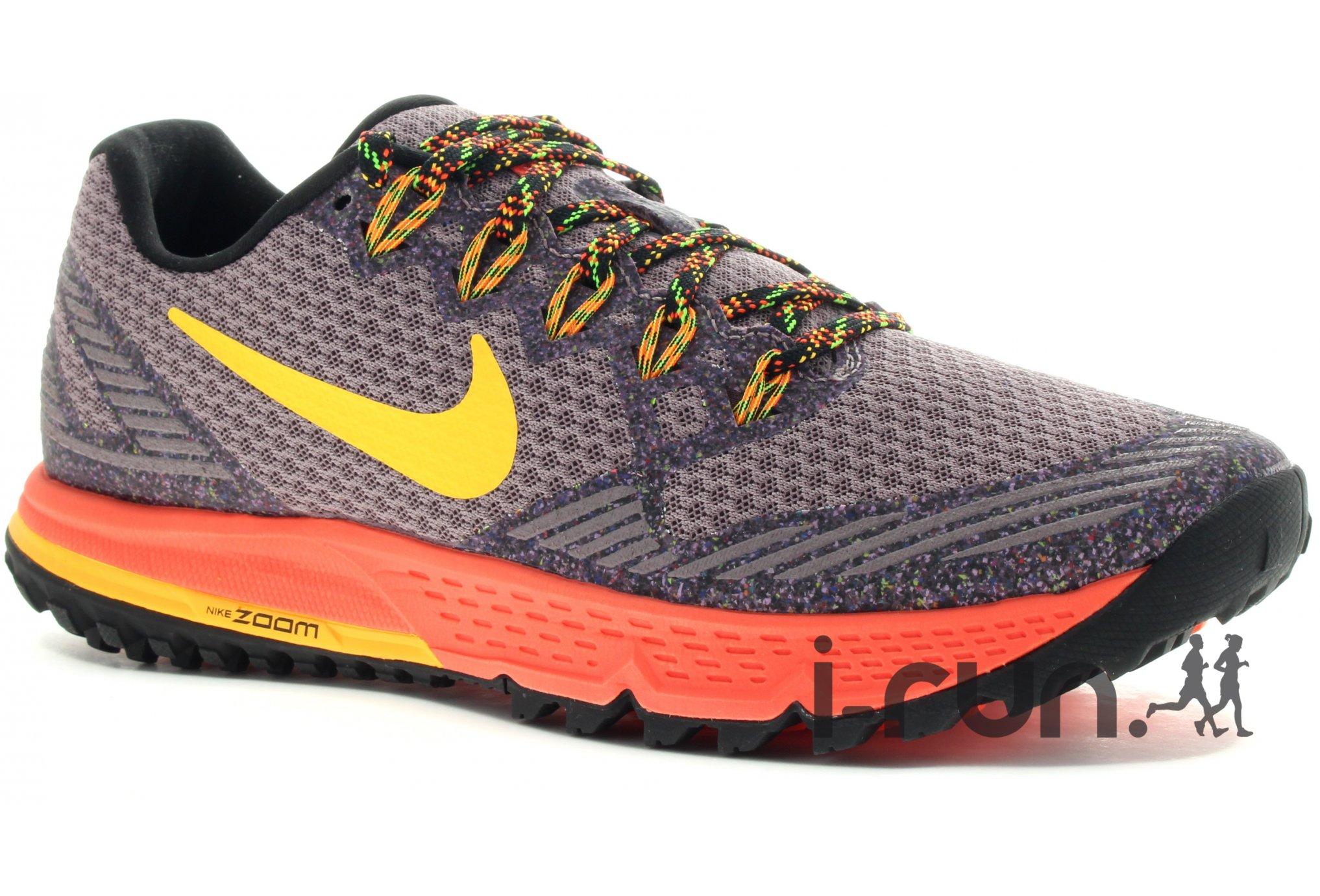 Nike Zoom Wildhorse 3 W Chaussures running femme