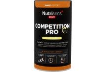 Nutrisens Sport CompétitionPro - Vanille