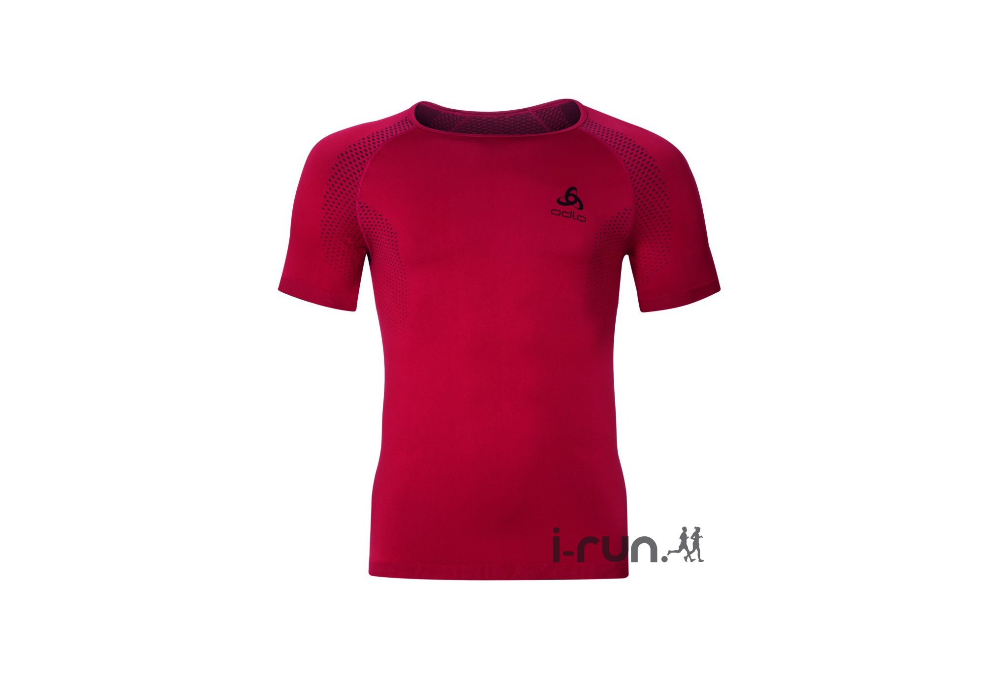 Odlo MC Essentials Seamless M vêtement running homme