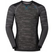 Odlo Tee-Shirt Blackcomb EVOLUTION Warm M