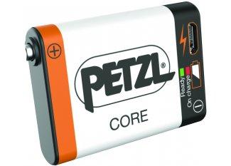 Petzl Batterie rechargeable Core