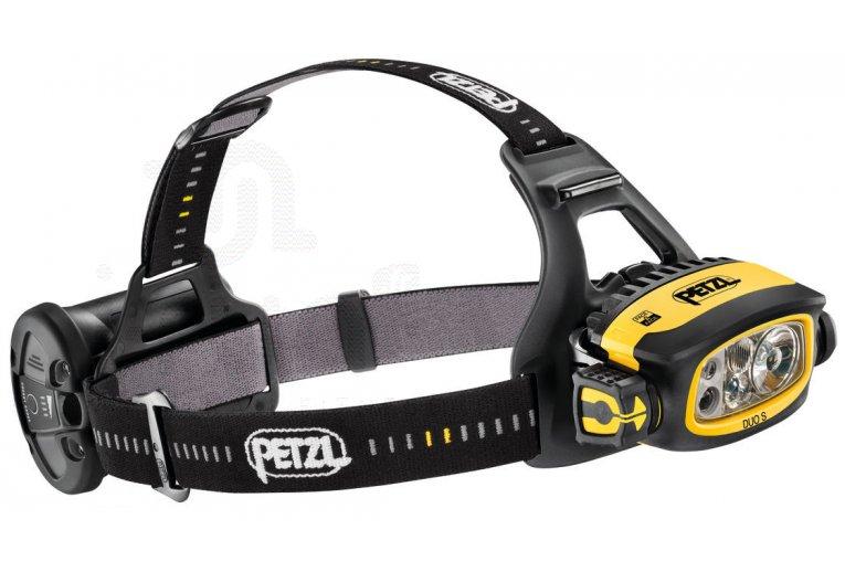 Petzl Duo S