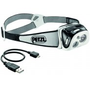 Petzl Reactik - 220 lumens