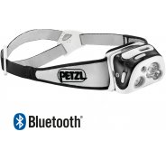 Petzl Reactik + Bluetooth - 300 lumens
