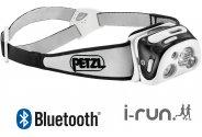 Petzl Reactik+ Bluetooth Smart - 300 lumens