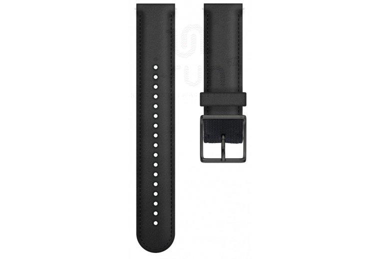Polar Bracelet cuir Ignite -M/L