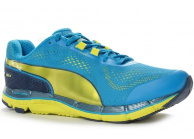Chaussures Running Puma Faas 600 v3 Homme Cloisonne