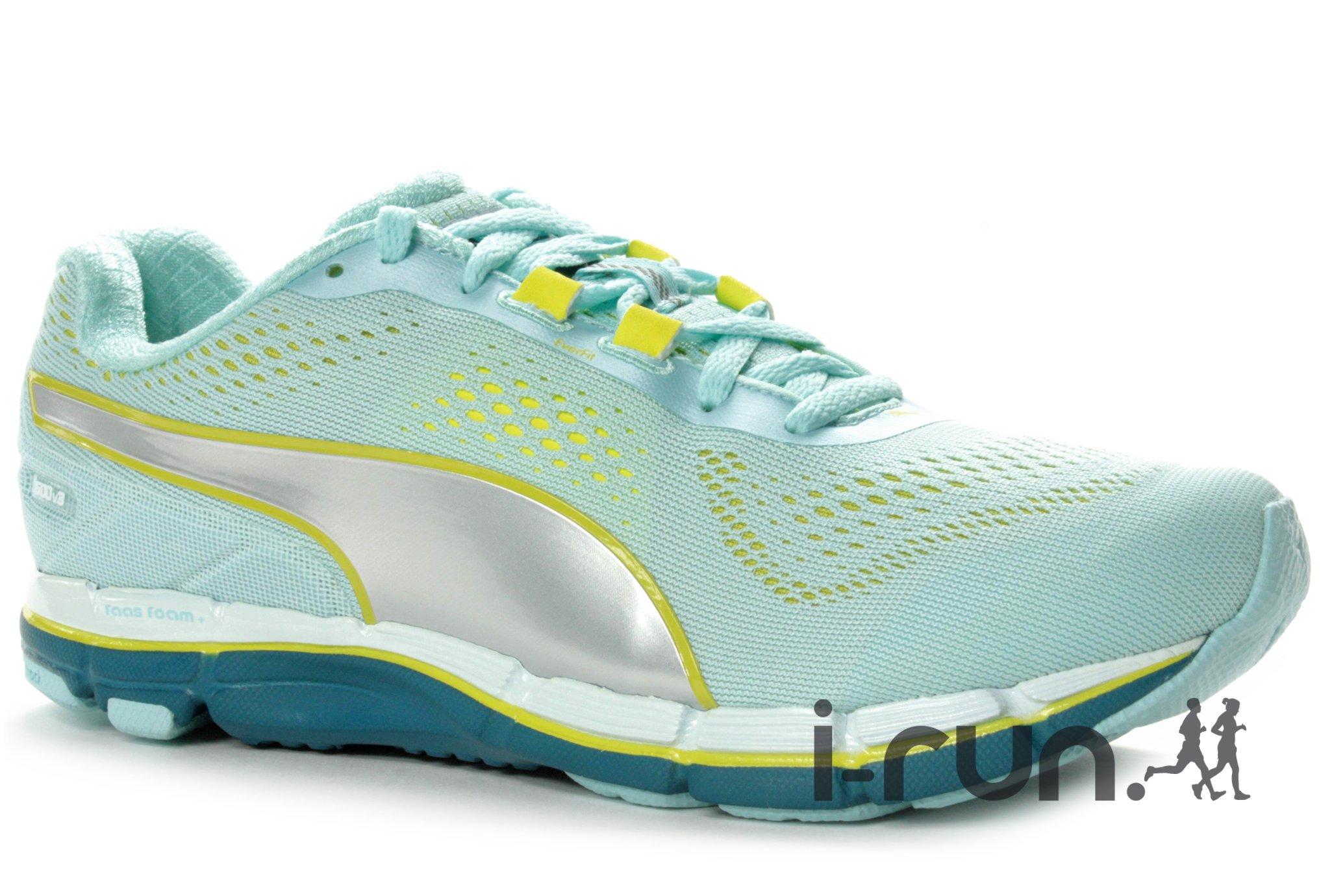 Puma Faas 600 V3 W Diététique Chaussures femme