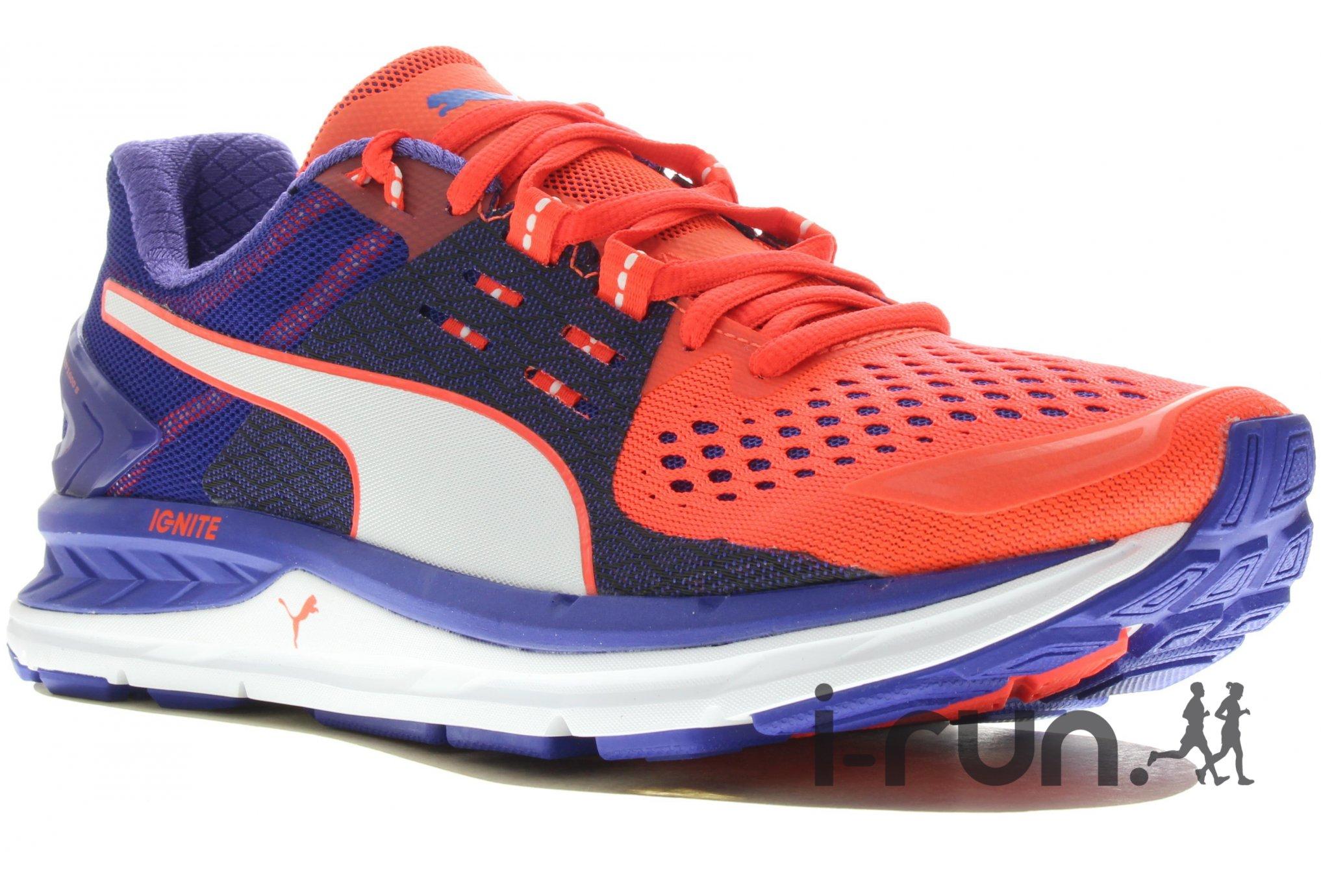 Resathlon Puma Speed 1000 S Ignite W Chaussures running femme