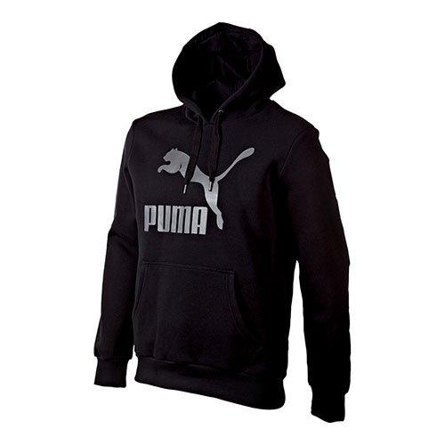 Puma Sweat capuche Arch logo Hoody M v�tement running homme