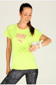 Puma Tee-shirt Run W