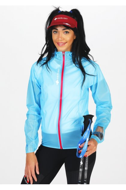 Raidlight chaqueta HyperLight MP +