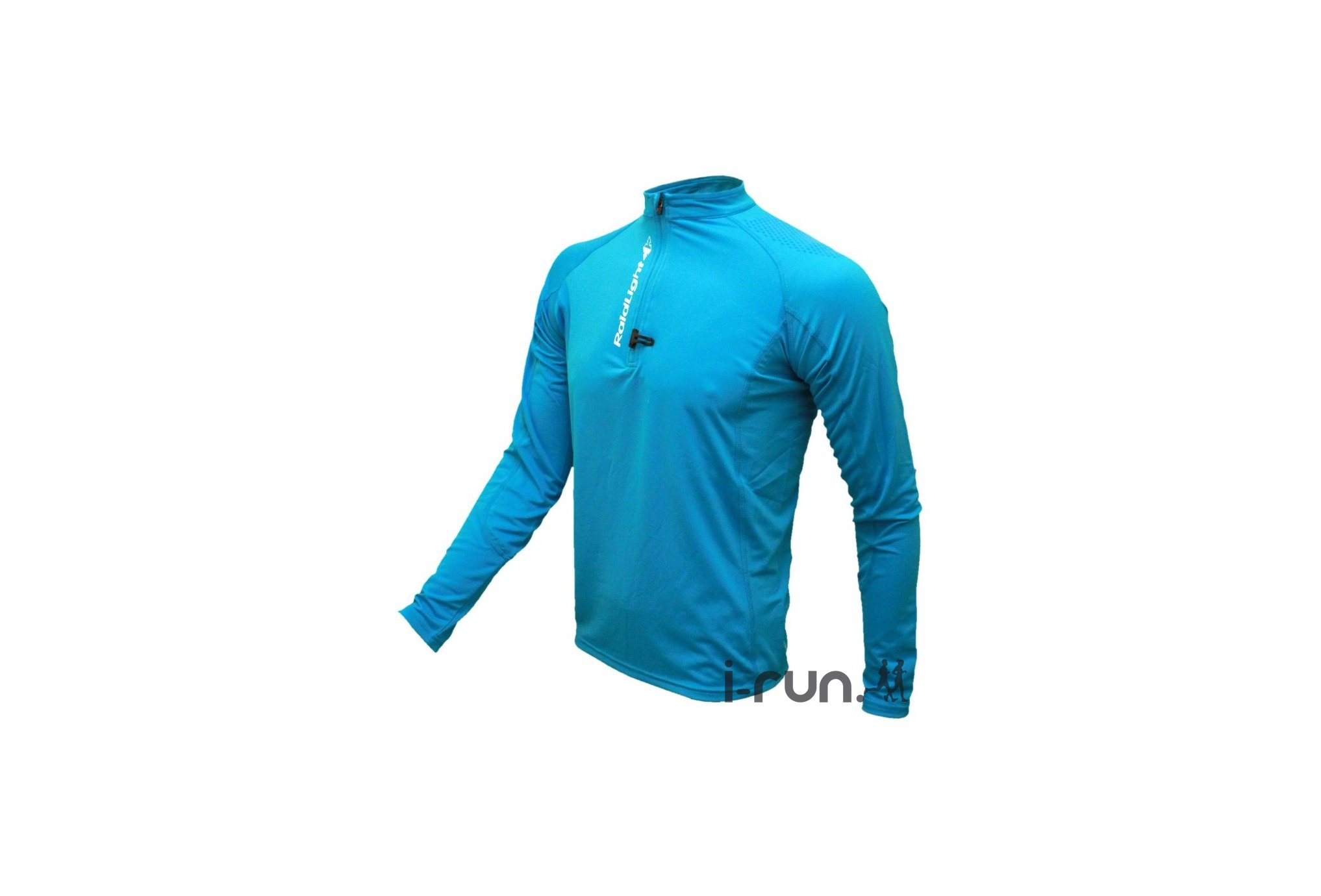 Raidlight Tee-Shirt ActiveRun M vêtement running homme