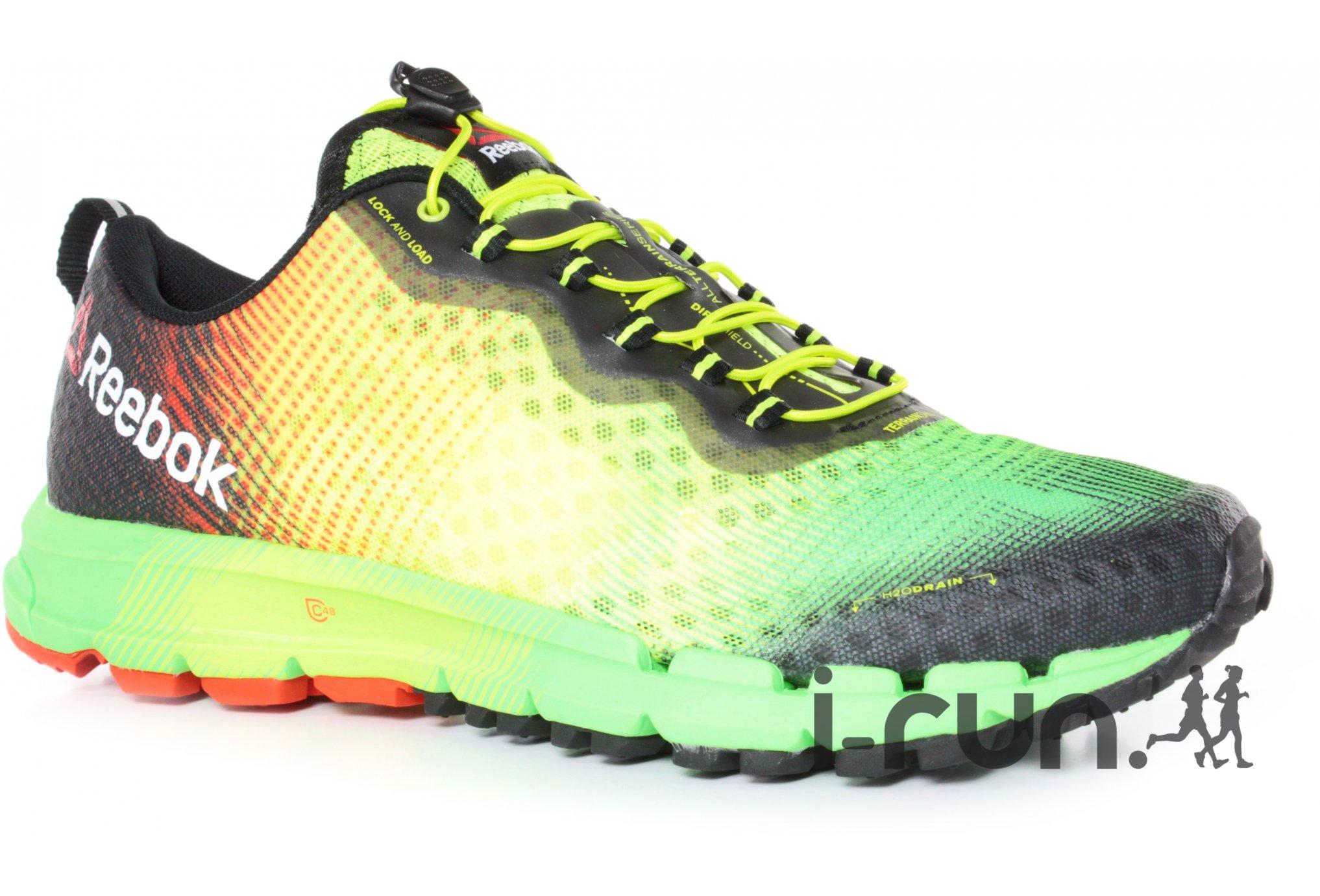 Reebok All Terrain Thunder 2.0 M Chaussures homme